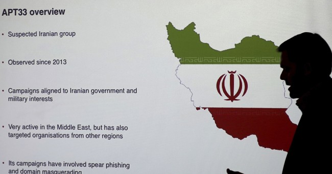 Report: Iran group hacks aviation, petrochemical industries
