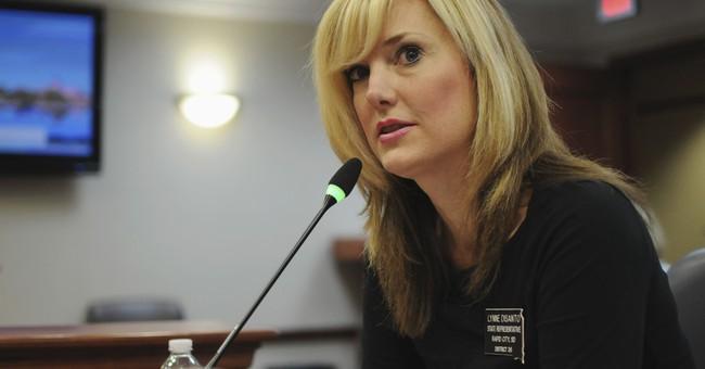 South Dakota lawmaker apologizes for Facebook post