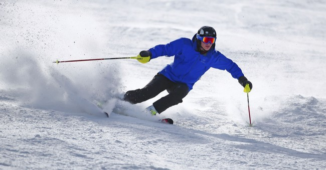 Correction: Travel-Ski Vacations story