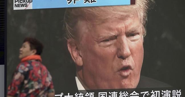 Trump's North Korea threat leaves Asia struggling to explain