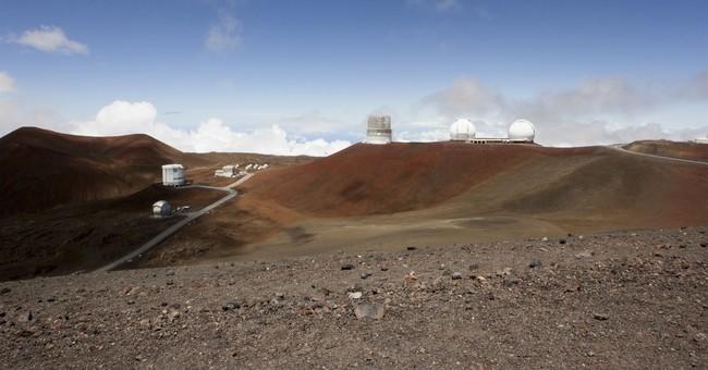 Pro, anti-telescope arguments aim to sway Hawaii land board