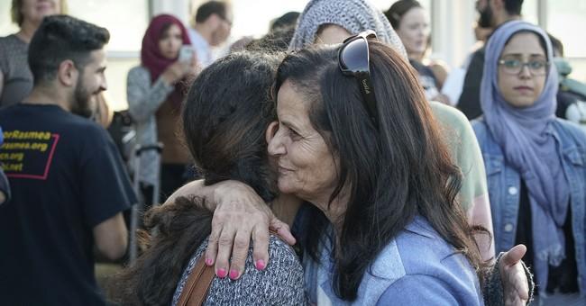 Palestinian deported from US over 1970 blast lands in Jordan