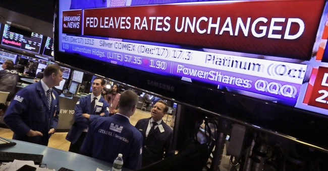 The Latest: Yellen stays quiet on wanting 2nd term