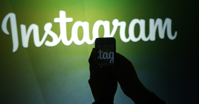 Islamic State backers find ephemeral platform in Instagram