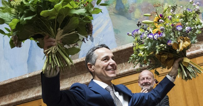Italian-speaking doctor chosen for Swiss executive branch