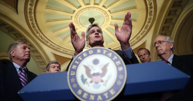 Trump: GOP health bill short of votes before deadline