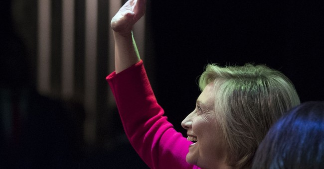 AP Exclusive: Clinton book has sold more than 300,000 copies