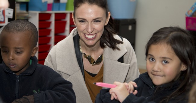 AP Interview: New Zealand hopeful targets sustainable growth