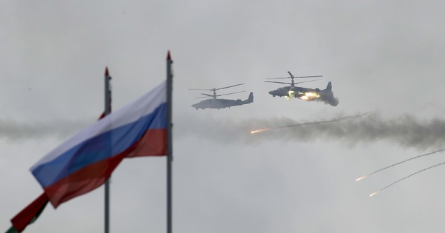 Belarus president: Russian forces won't stay after war games