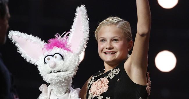 12-year-old ventriloquist wins 'America's Got Talent'