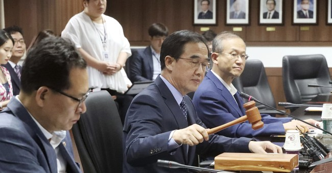 Seoul to resume aid to N. Korea but doesn't set date