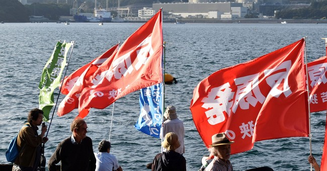 AP Explains: Why Japan doesn't sign nuclear arms ban treaty