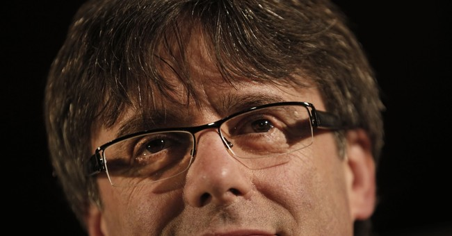 Puigdemont an unknown entity in Spain until secession drive