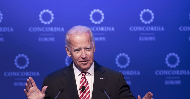 Former VP Biden to campaign in Alabama Senate race