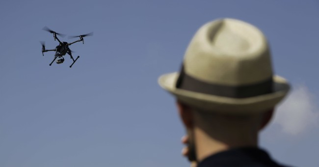 UK bases in Cyprus employ drones to catch songbird poachers