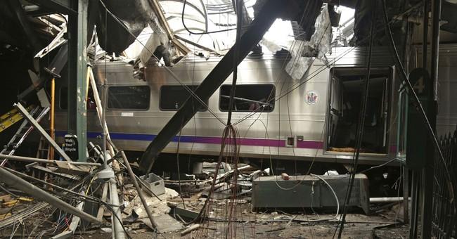 Sleep apnea went undiagnosed in engineers in 2 train crashes
