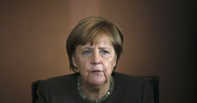 Germany: Merkel aide criticized over comment on nationalists