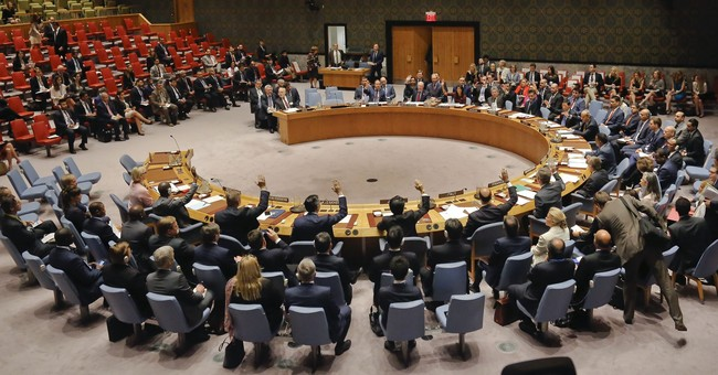 UN votes to help Iraq collect evidence against Islamic State