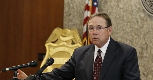 Deaf man's family calls for Oklahoma City officer's arrest