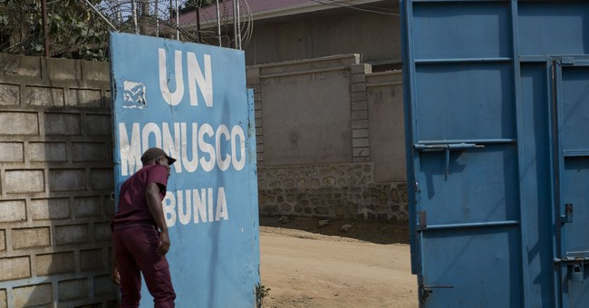 Key findings from AP investigation of UN sex abuse in Congo