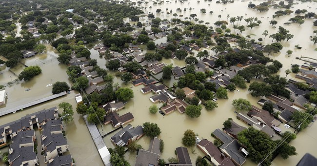 An accounting for meteorological violence among insurers