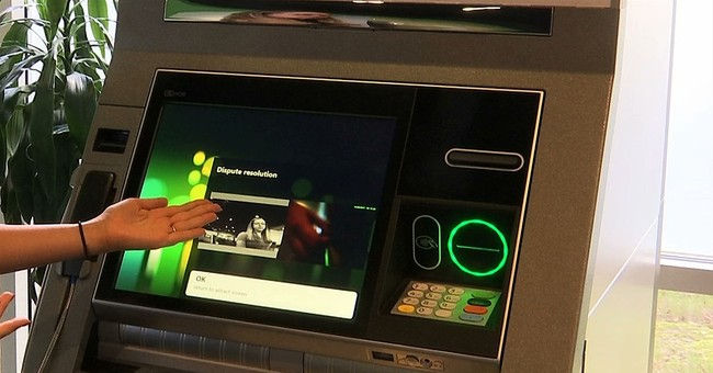The ATM at 50: How it's changed consumer behavior