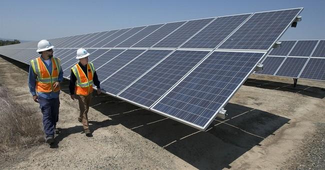 Trade panel: Cheap imports hurt US solar industry