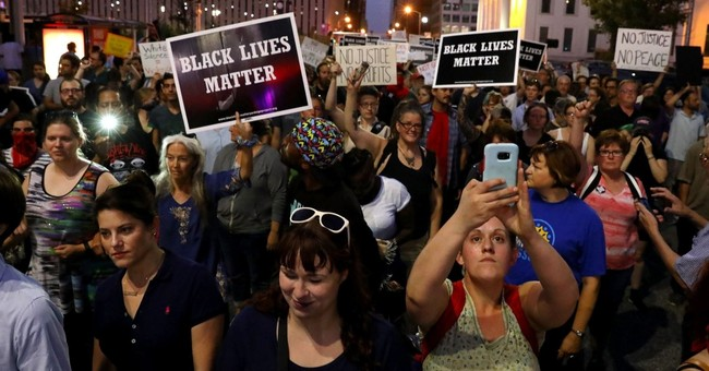ACLU sues St. Louis over treatment of protesters