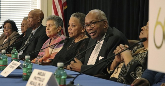 Profiles of the Little Rock Nine who integrated Central High