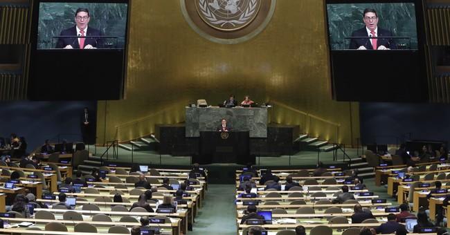 Cuban official: Still no clue on US diplomat health mystery
