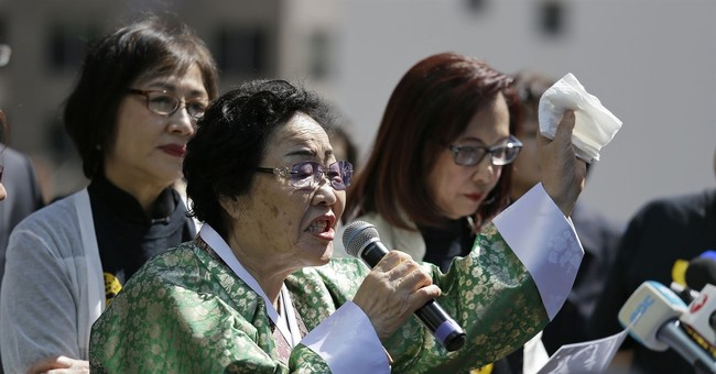 "San Francisco unveils memorial to WWII ""comfort women"""