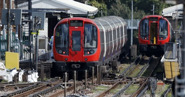 British police charge 18-year-old over London subway bombing