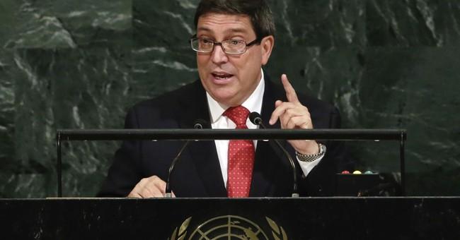 Cuba tells Tillerson: No culpability in health 'attacks'