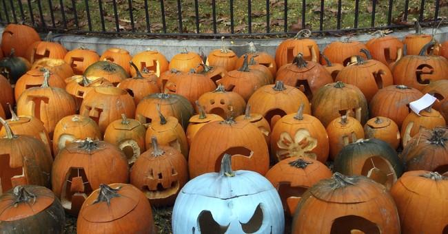 Smaller pumpkin festival makes comeback after 2014 violence