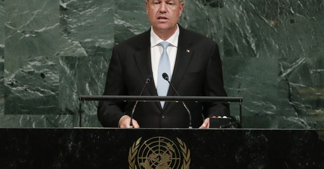 Romanian leader cancels visit to Ukraine over language law
