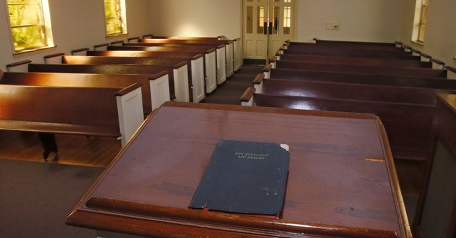 Chapel stirs up controversy in small Oklahoma college town
