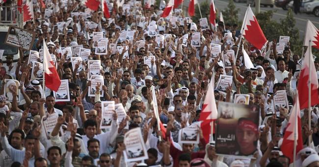 Rabbis say Bahrain king wants Arab boycott of Israel to end