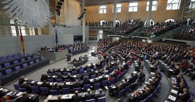 German election: 2 votes, many coalitions and lengthy talks