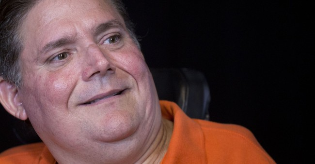 Marc Buoniconti tells AP it's time to ban youth football