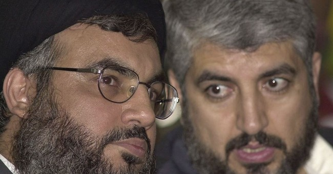 Iran tries to reconcile Syria and Hamas, rebuilding alliance