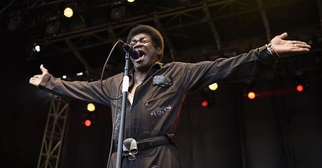 Soul singer Charles Bradley dead at 68