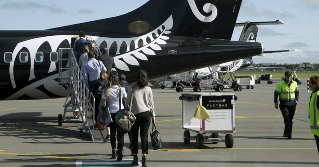 Repairs to New Zealand pipeline ease airport fuel shortage