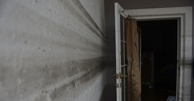 Damage in Puerto Rico strains relief efforts by agencies