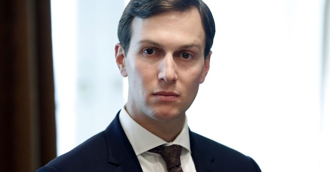 Lawyer: Kushner used personal email for some WH messages