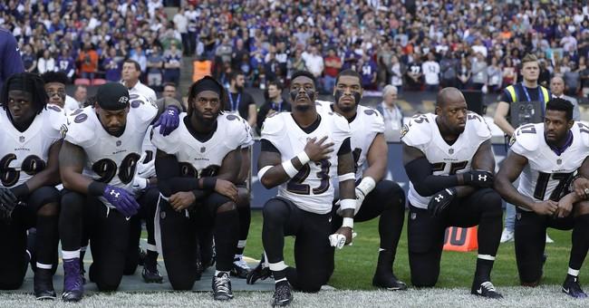 Trump tweet, NFL response escalate drama of Sunday games