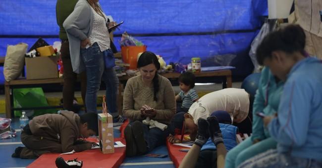 Life, death in balance for Mexico quake survivors