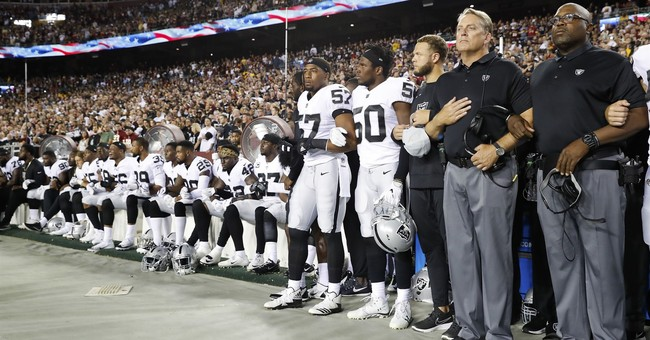 Trump wants NFL owners to fire protesting players. Can they?