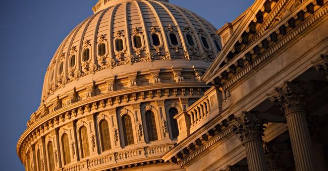 The Latest:  Senate Republicans offer new health bill