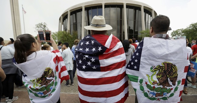 Court: Texas can enforce more of 'sanctuary cities' law