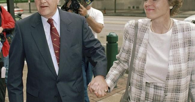 Former US Rep. Joseph McDade of Pennsylvania dies at 85